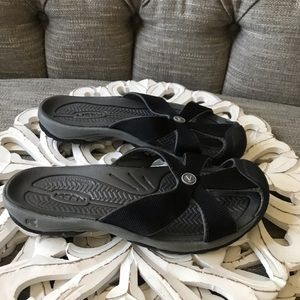 Keen Shoes - Keen Slip On Sandals Shoes Woman's 7